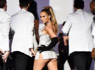 J.Lo Fashion Rocks Performance